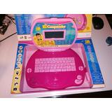 Computador Libro Educativo Didactico 180 Actividades Niños