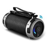 Pyle Surround Portable Boom Box Bluetooth Speaker Set De 1n