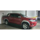 Toyota Hilux Sr 2.4