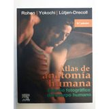 Yokochi Atlas De Anatomia Humana 8edicion