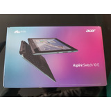 Notebook Tablet Acer Aspire Switch 10e 100 Gigas Dd Win 10