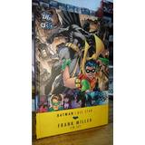 Batman All Star Batman Y Robin Frank Miller Envio Gratis