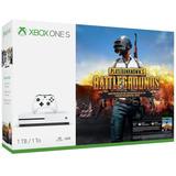 Xbox One S 1tb Playerunknown's Battlegrounds / Interventas