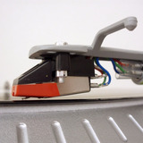 Aguja Repuesto Para Tocadisco Universal / El Container
