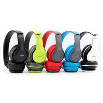 Audifonos Bluetooth P47 Stereo Radio Mp3 Inalambricos /04126