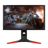 Monitor Gamerpredator G-sync  144hz+  1ms+ 12 Cuotas