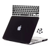 Carcasa Macbook Pro O Air 13 (colores)+cubre Teclado+puerto