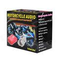 Amplificador Radio Fm Alarma Mp3 Con Usb Y Sd Para Moto