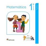Saber Hacer Matemáticas 1o A 6o Básico