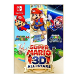 Super Mario 3d All Stars - Nintendo Switch - Sniper