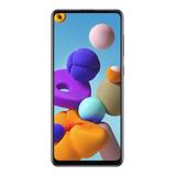 Samsung Galaxy A21s, 64 Gb, 4 Gb Ram (liberado)