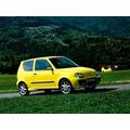 Software De Despiece Fiat Seicento, 1998-2005 En Español !!!