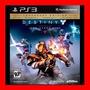 Destiny: The Taken King - Legendary Edition Ps3 Caja Vecina segunda mano  Coquimbo