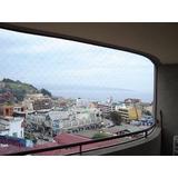 Espectacular Departamento En Reñaca, A Pasos De La Playa