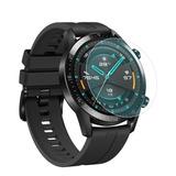 Pack 3 Láminas Protectoras Smartwatch Huawei Gt Y Gt2 46mm
