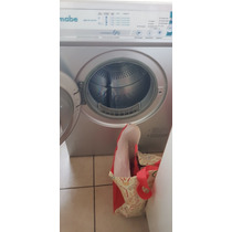 Secadora Mabe 6 Kilos