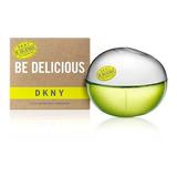 Donna Karan Be Delicious Edp 100ml Original / Elite Perfumes