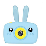Cámara Digital Infantil  Hd De 1080p