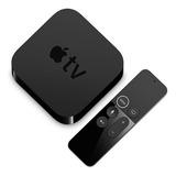 Apple Tv Estandar 1080p 32gb 4ta Gen Duplicado - Techbox
