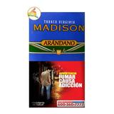 1 Tabaco Madison Sabor Elección 45 Gr