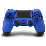 Control Ps4 Dualshock 4 / Joystick Playstation 4 (azul)