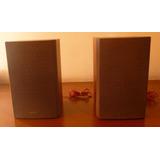 Parlantes Sony Minicomponente Ss-cnez30