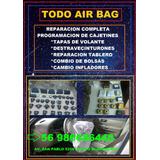 Reparación Air Bag