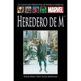 Marvel Salvat Vol.43 - Heredero De M