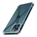 Funda Carcasa Transparente iPhone 12 - 12mini - 12pro / Max
