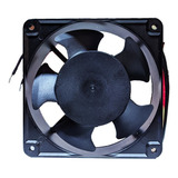 Ventilador 220v 120 X 120 X 38 Mm / Worldtech