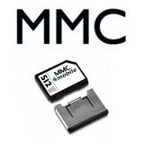 Mmc 512 + Apatador