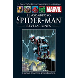 Marvel Salvat Vol.48 - El Asombroso Spider-man: Revelaciones