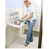 Mudador Para Bebé Horizontal /plasticosmorija