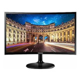 Monitor Curvo Samsung 24' Full Hd Hdmi, Vga Loi Chile