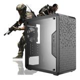 Pc Gamer Intel I3 9100f 4-core + 8gb + Ssd + Gtx 1650 Super