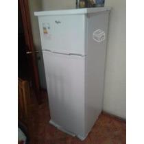 Refrigerador Frio Directo Top Mount Whirlpool Wrd2
