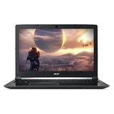Laptop Acer Aspire 7 Casual Gaming, Pantalla De 15.6  F
