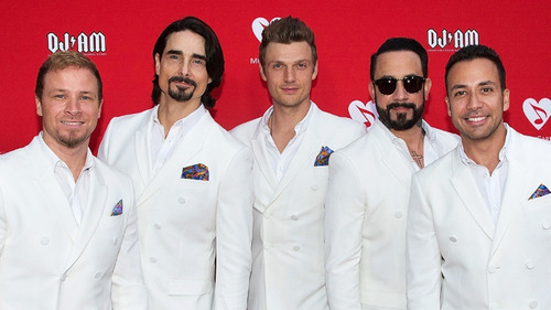 Entradas Backstreet Boys Cancha | 05/03 | Envío Gratis!!!!!!