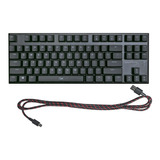 Kingston Hyperx Alloy Fps Pro Teclado Mecánico Cherry Mx