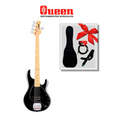 Bajo Eléctrico Sterling By Music Man Sub Ray5 Black
