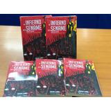 Libro: Mi Infierno En El Sename, Ansias De Libertad