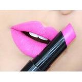 24 Labial Matte Lip Stick / Bazar James La Pintana Por Mayor