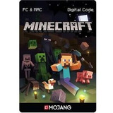 Minecraft Premium Edicion Java Y Windows 10 Giftcard