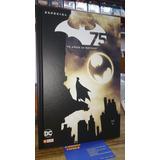Batman Especial 75 Aniversario Envio Gratis