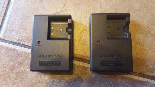 Cargador para olympus fe20 fe-20 mju1040 mju1050sw