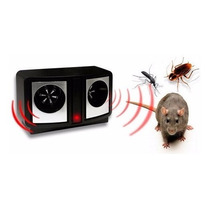 Pack 3 Repelente Ratones Insectos  250 Mts2