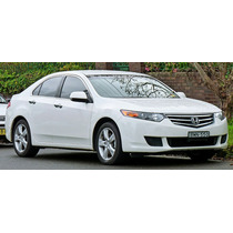Software De Despiece Honda Accord, 2008-2012 En Español !!!