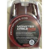 Monster Cable Speaker Performance 600