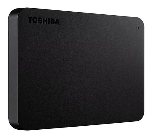 Disco Externo Toshiba Canvio 2 Tb Hdtb420xk3aa Ps4 Pc Xbox