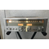 Receiver Sansui G-3500 Made In Japan